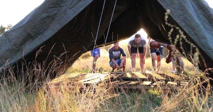 Obóz survivalowy 4